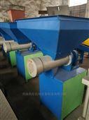 双螺杆塑料造粒机 泡沫回收设备节能环保