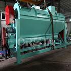 东莞新式农膜粉碎处理脱水机械强动力挤干机