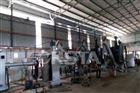越南光盘废料破碎处理清洗造粒流水线设备