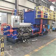 無錫擠壓設備廠家意美德1000t鋁型材擠壓機
