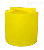 天津2000L加药箱2000升配搅拌机的加药桶