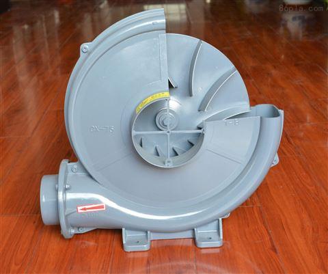 低噪音中压鼓风机生产厂家