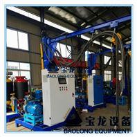 高压发泡机厂家聚氨酯混合均匀设备