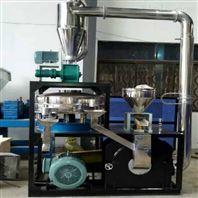高产量PVC磨粉机