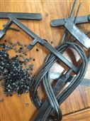 TPE加碳纖材料