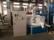 PVC高速混合機,塑料攪拌機