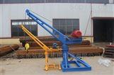 訂制2噸室外吊運機-河北建筑工地2噸吊機