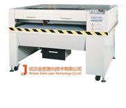 涤纶布料CO2双头激光切割机