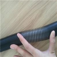 科杰高效节能pvc螺旋缠绕管设备