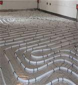 高效节能地暖管设备