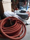 EPS泡塑機意大利進口蒸汽管  耐熱橡膠管