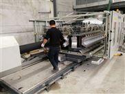 塑料波紋管生產線