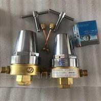 燃气减压阀15RP112、YQJ-4、RQJ-1