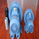 三相380V高壓鼓風機特點