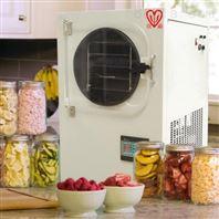 家用冻干机欣谕实验室冷冻干燥机XY-FD-L4