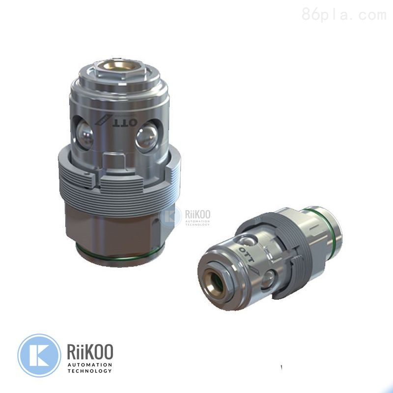 OTT JAKOB夹紧装置KM4X系列 KM4X100