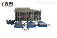 品牌XTLHJ-3组合式j胶带硫化机江阴鑫塔