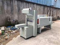 陶瓷制品防装机热收缩机,pp膜塑包机