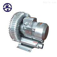 鋁殼高壓風機