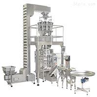 硬质聚丙烯包装机械大型颗粒包装设备