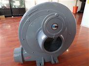 塑料吹膜機專用透浦式鼓風機-2.2kw