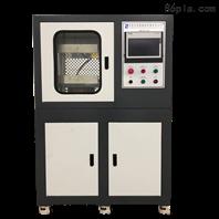 卓胜平板硫化机 压片机 接受定制