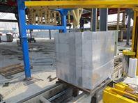 加气砖块省托盘打包机 生产厂家 可测量规划