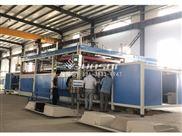 高碑車頂箱生產機器 重慶雙工位厚片吸塑機 成品圖片
