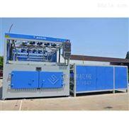 代步車頂棚生產廠家地址 重慶內外飾制造設備 吸塑機畫面