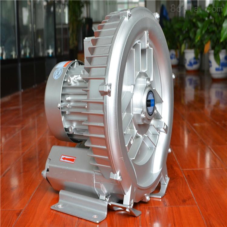 纺织机械旋涡高压风机