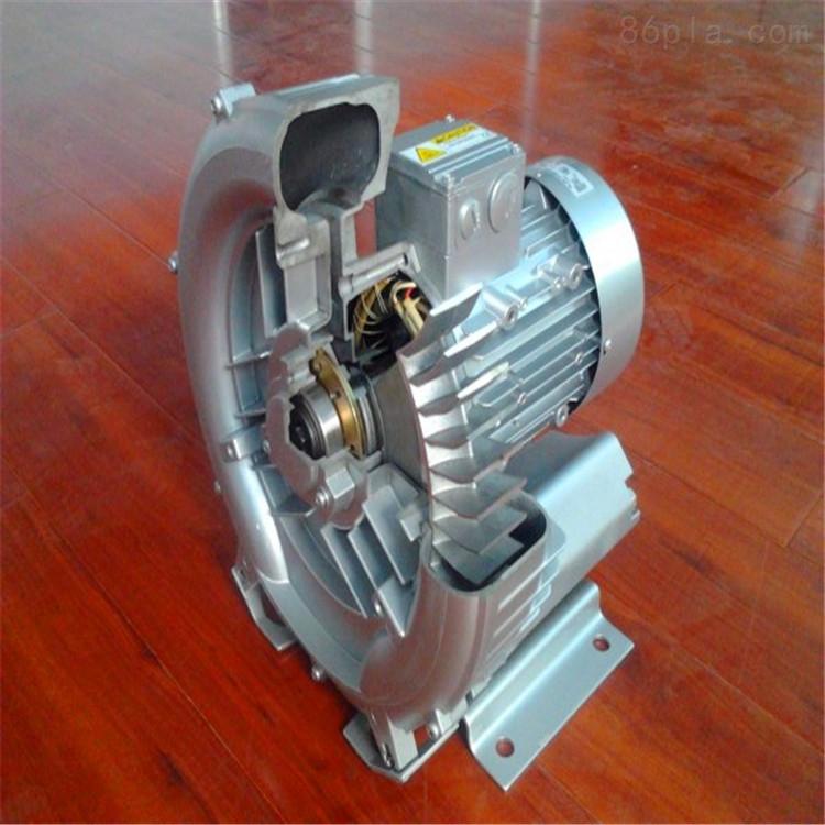RB-61D-1-1.6KW高压旋涡气泵