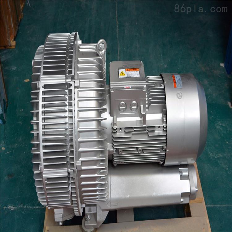 铝合金3KW单段式高压风机