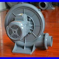 紡織機械工業透浦式風機