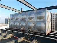 莱芜不锈钢组合水◆箱价格