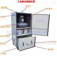 JC-2.2KW工業布袋集塵器
