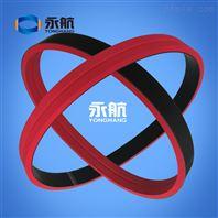 开槽光缆牵引机皮带