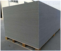 江苏贝尔机械-915PP中空改性建筑模板生产线