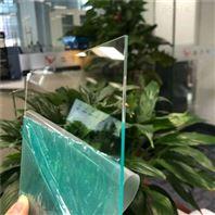 生产亚克力透明板材 手电筒透明片