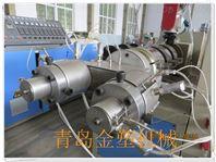 pvc管材挤出机生产线 pvc管生产设备