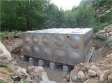 本溪不锈钢水箱厂