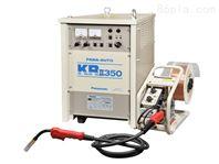 广州松下二氧化碳焊机YD-350KR2气保焊机