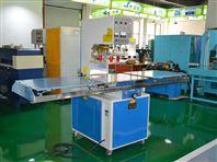 防水腰包左右滑台包裝機 手動焊接機圖片