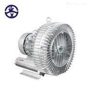高壓吸料漩渦高壓鼓風機/高壓漩渦氣泵