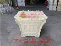 歐式水泥塑料花盆模具