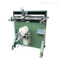 潍坊丝印机厂家耳温枪镜片网印机口罩移印机