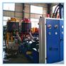 高压发泡机聚氨酯pu硬泡连续板材的生产设备