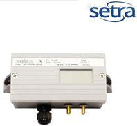 美国setra西特267微差压传感器Model267