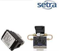 setra西特230湿湿差压传感器Model 230