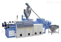 PVC地板革復合片材擠出生產線 規格2200mm