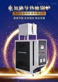 油加热器对反应釜行业操作事项及其行业应用